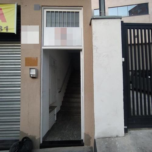 Imagem 1 de 10 de Sala Para Locação No Bairro Centro Em Guarulhos - Cod: Ai24689 - Ai24689