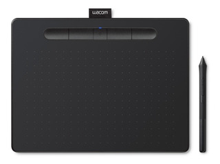 Tableta Grafica Wacom Medium C/ Bt