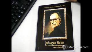 José Augusto Martins Manoel Henrique Ca