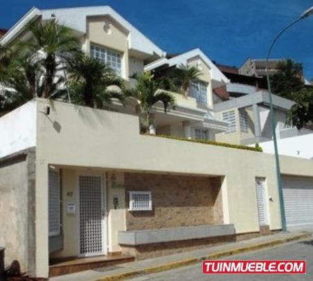 Casa En Alquiler - Alto Hatillo - Shdnb 04143058085