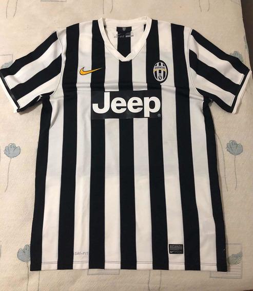 Camiseta Juventus 2013/14