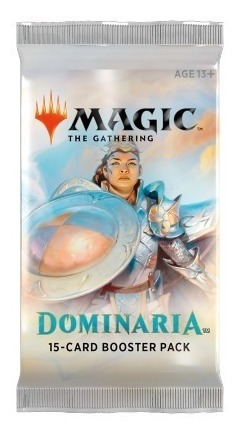 2 X Dominaria Booster Pack Em Português A Pronta Entrega