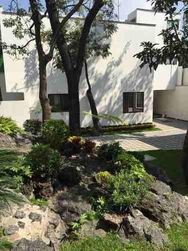 Casa Venta Los Reyes Coyoacan