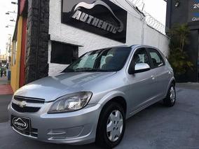 Chevrolet Celta 1.0 Mpfi Lt 8v 2015