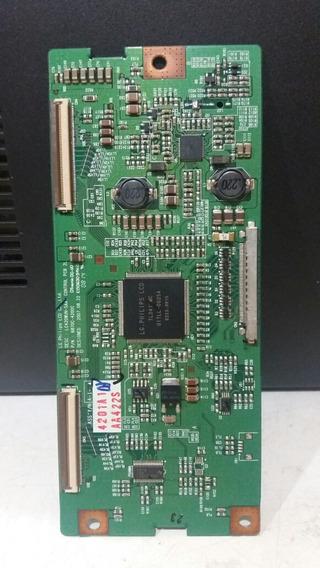 Placa T-com Tv Lg 42lg60fr