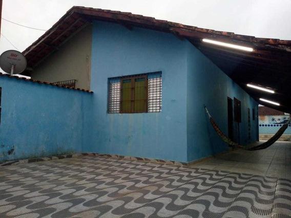 Casa Na Praia Com Piscina R$ 190 Mil Ref: 7336 C