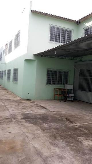 Loja/galpão - 438 M² - Campos De Goytacazes - Dni1572