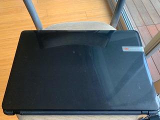 Notebook Packard Bell Easynote Te11bz (a Reparar/repuestos)