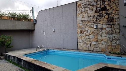 Imagem 1 de 15 de Casa Sobrado Para Venda, 4 Dormitório(s), 344.0m² - 2330