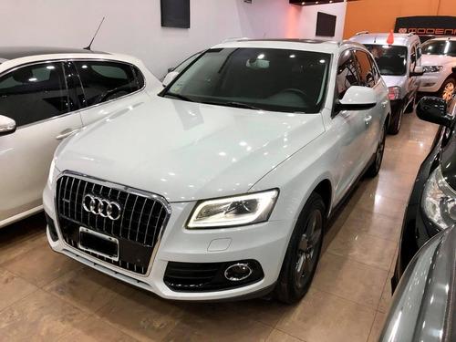 Audi Q5 2.0 Tsi Quattro