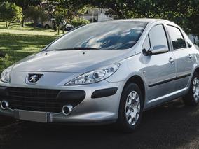 Peugeot 307 Sedan 1.6 Presence Flex 4p 16v