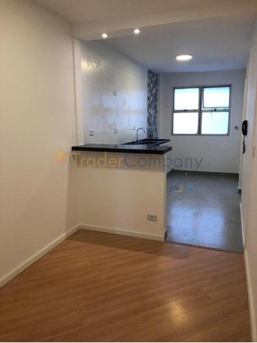 Imagem 1 de 17 de Santana 2 Dormitorios/suite 62,00m² 1 Vaga Reformado R$ 397.000,00 - Ap01441