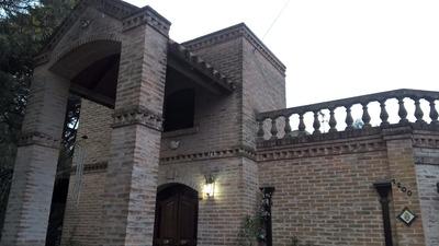 Casa Quinta Pilar Apto Credito Permuta X Campo