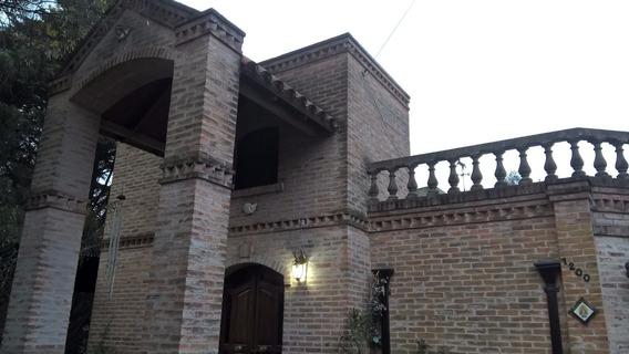 Casa Quinta Pilar Apto Credito Permuta X Campo / Financio