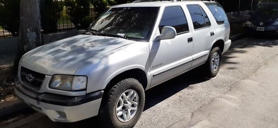 Chevrolet Blazer 1999 2.8 Dlx 4x2