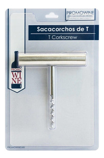 Promowine Sacacorchos T