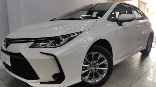 Toyota Corolla Gli 2.0 16v Flex, Ier8787