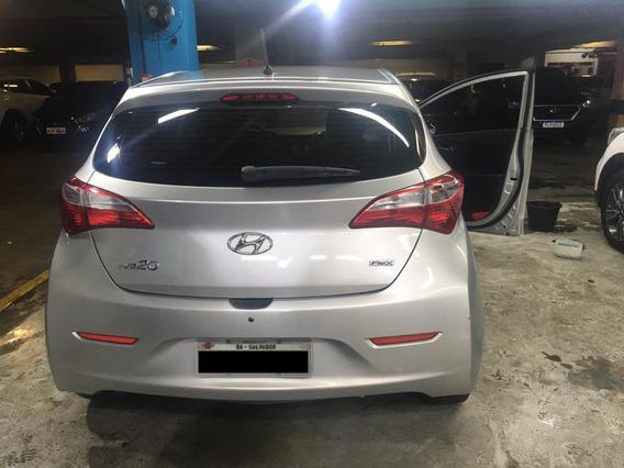 Hyundai Hb20 For You 1.0 2015 Apenas 32.000 Km