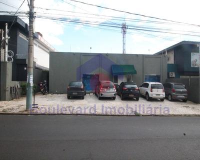 Aluga-se Casa Comercial Com 10 Salas No Jardim Sumaré Em Ribeirão Preto - 41007430 - 33703728