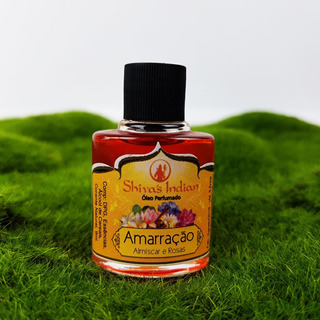 Shivas Indian Essencias Aromatizantes Kit C/ 5 Variados
