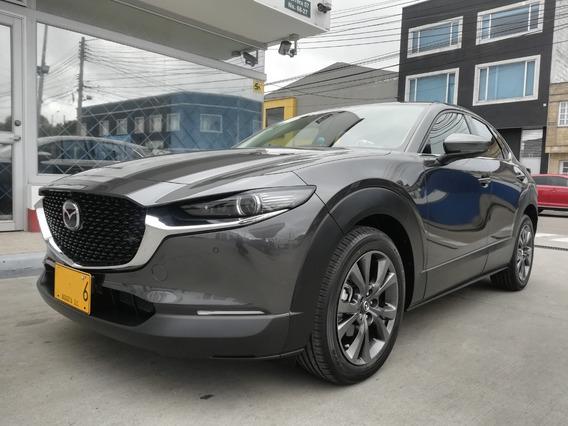 Mazda Cx30 Full Equipo