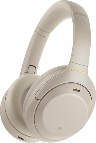 Imagen 1 de 6 de Auriculares Inalámbricos Sony Con Cancelación De Ruido