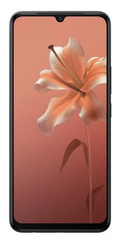 Imagen 1 de 3 de Vivo V20 Dual SIM 128 GB midnight jazz 8 GB RAM
