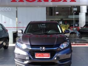 Honda Hr-v Lx 1.8 16v Sohc I-vtec Flexone, Ltd8929