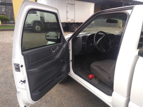 Gm S10 Colina 4x4 Cabine Simples Com Ar Condicionado