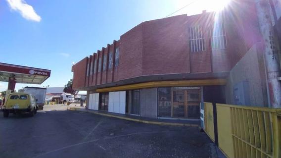 Local En Alquiler Av. Sesquicentenaria Valencia 20-5799 Prr