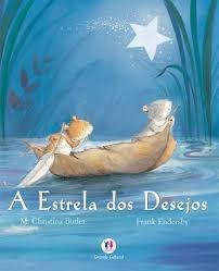 A Estrela Dos Desejos - M. Christina Butler