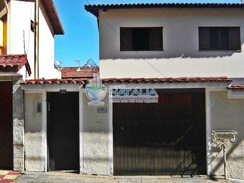 Sobrado Com 3 Dorms, Vila Amália (zona Norte), São Paulo, Cod: 63895 - A63895