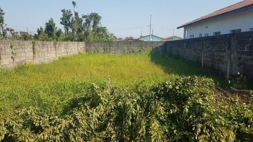 Imagem 1 de 1 de 3805 -  Terreno Em Mongaguá 59 Mil Super Oportunidade
