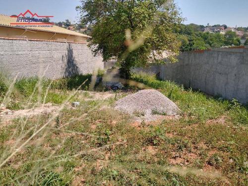 Imagem 1 de 3 de Terreno À Venda, 510 M² Por R$ 380.000,00 - Jardim Paulista - Atibaia/sp - Te1683