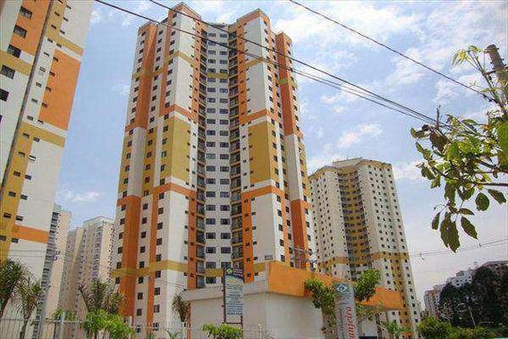Apartamento Com 2 Dorms, Jardim Maria Rosa, Taboão Da Serra - R$ 320 Mil, Cod: 610 - V610