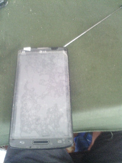 Smartphone Lg L80 Tv