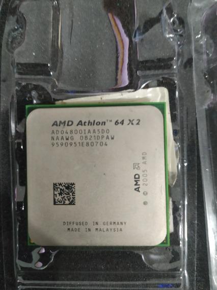 Processador Amd Athlon X2 4800