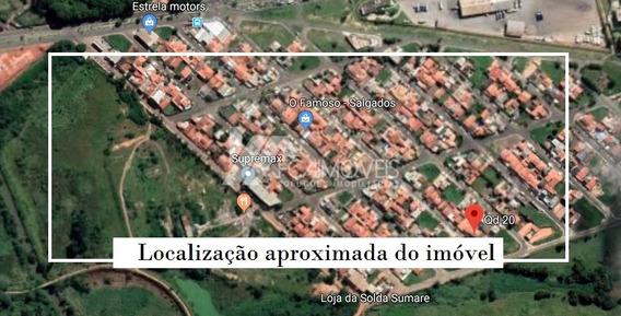 Alameda Dos Angicos, Qd 20 Parque Manoel De Vasconcelos, Sumaré - 335124