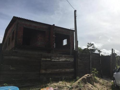 Imagem 1 de 9 de Casa No Litoral Ref 6963dz