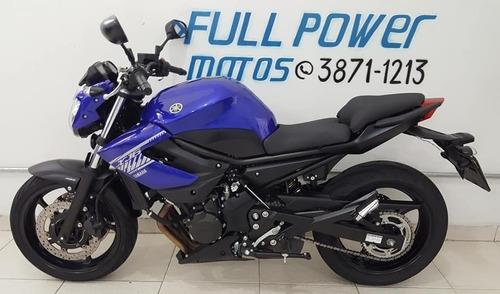 Yamaha Xj6-n Abs 2019/19