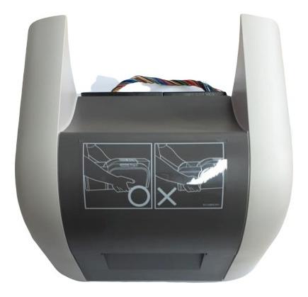 Hiti Cs-220e Flipper Module Card Printer