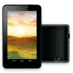 Tablet Mirage 8gb Wi-fi Tela 7 Android 4.4 Quad-core Preto