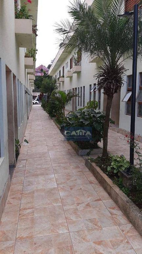 Imagem 1 de 30 de Sobrado Com 2 Dormitórios À Venda, 66 M² Por R$ 220.000,00 - Guaianases - São Paulo/sp - So15431