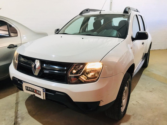 Renault Duster Fase Ii 1.6 4x2 Expression