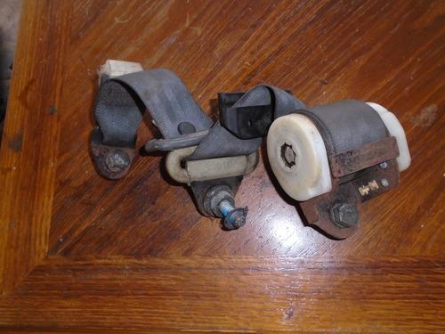 Vendo Cinturón Seguridad Derecho De Mit. Lancer, # Cn13z13