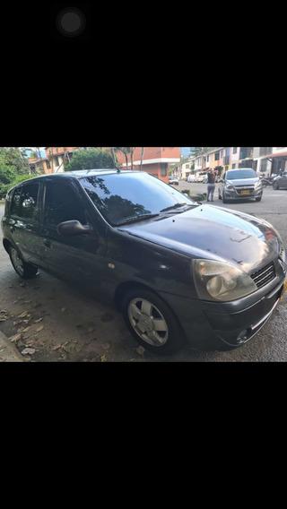 Renault Clio 2010 Clio 2010 Automatico
