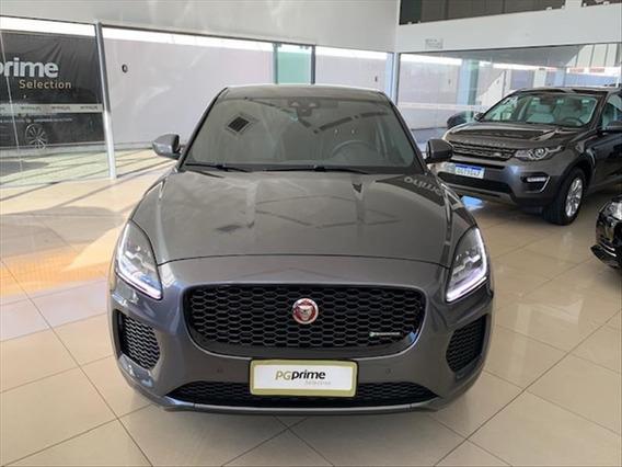 Jaguar E-pace 2.0 16v P300 R-dynamic Se Awd