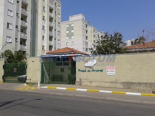 Apartamento À Venda Em Jardim Santa Izabel - Ap272653