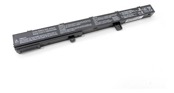 Bateria Notebook - Asus X451c - Preta