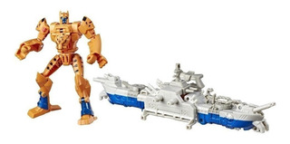 Transformers Cyberverse Power Of The Spark Cheetor Sea Fury